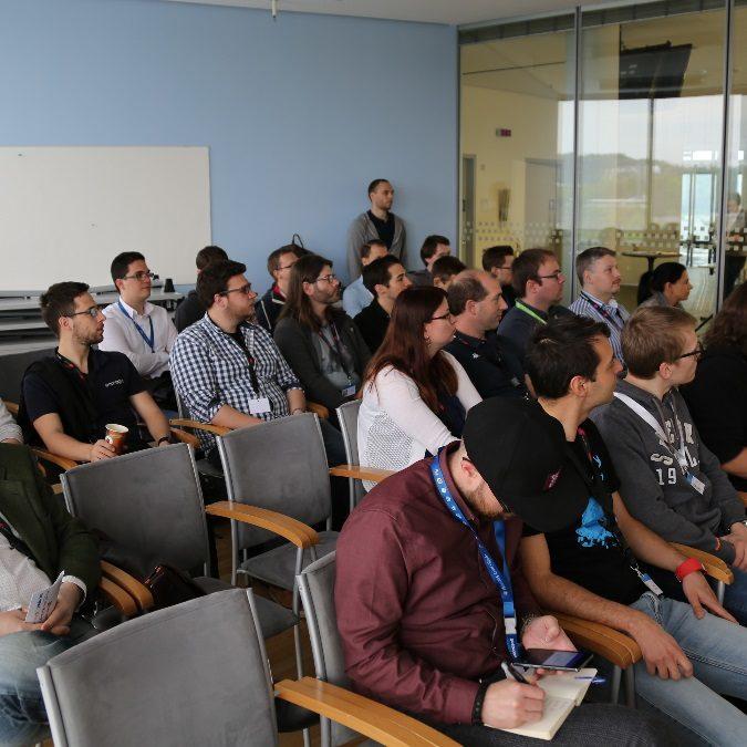 PRESSE | Global Azure Bootcamp
