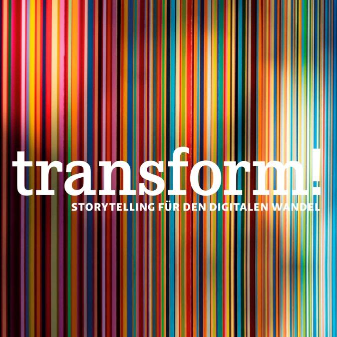 HATAHET Freitagsfrage - transform! Magazin