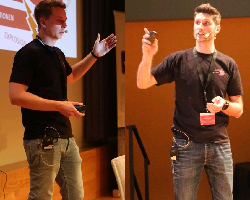 PRESSEMELDUNG | Global Azure Bootcamp: HATAHET zeigt, wie KI und Bots den Arbeitsalltag erleichtern