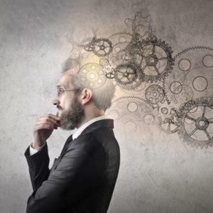 INTERVIEW New Business | Unsere Hirne sind überfordert