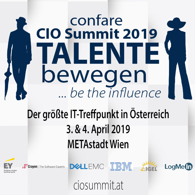 EVENT | 12. CIO Summit