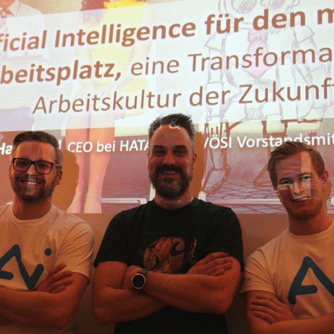NACHLESE | VÖSI Branchentalk powered by HATAHET