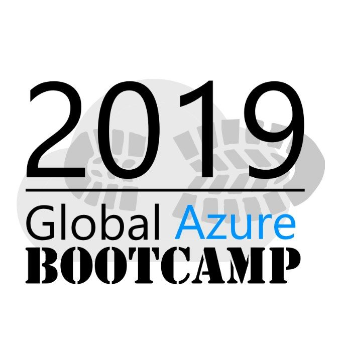 EVENT | Global Azure Bootcamp 2019