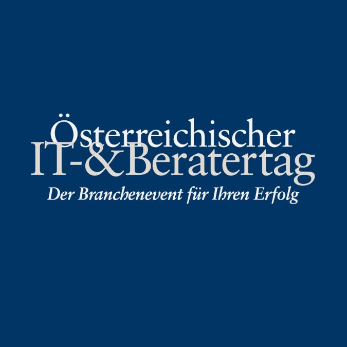 EVENT | 17. Österreichischer IT- und Beratertag