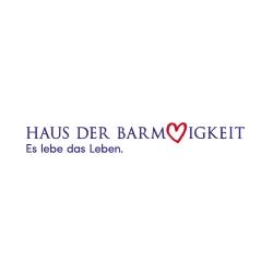 Logo Wall | Haus der Barmherzigkeit