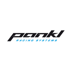 Logo Wall | Pankl Racing Systems AG