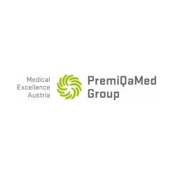 Logo Wall | PremiQaMed