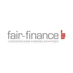 Logo Wall | fair-finance Vorsorgekasse